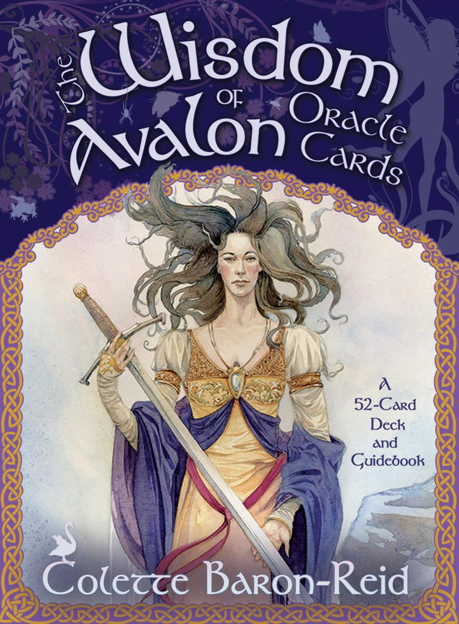 The Wisdom of Avalon Oracle