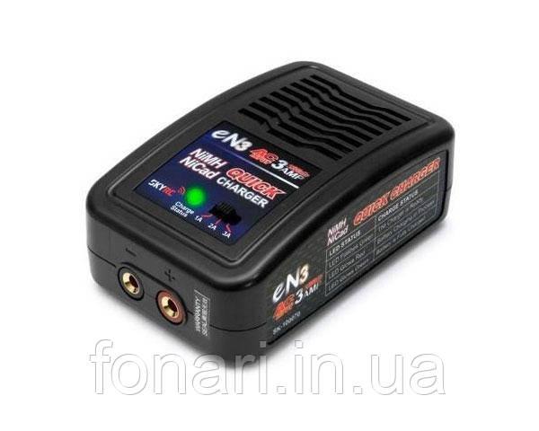 Imax eN3 - Зарядное устройство для Ni-Mh/Ni-Cd(4-8S) аккумуляторов