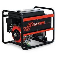 Однофазный дизельный генератор GENMAC CLICK 5000L (5,6 кВт)