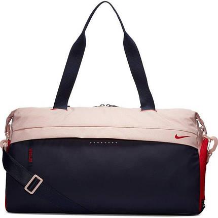 Сумка спортивная Nike Radiate Training Club Bag BA5528-682 Разноцветная (193151310071), фото 2