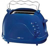 Тостер Clatronic TA 3565 Blue, фото 1