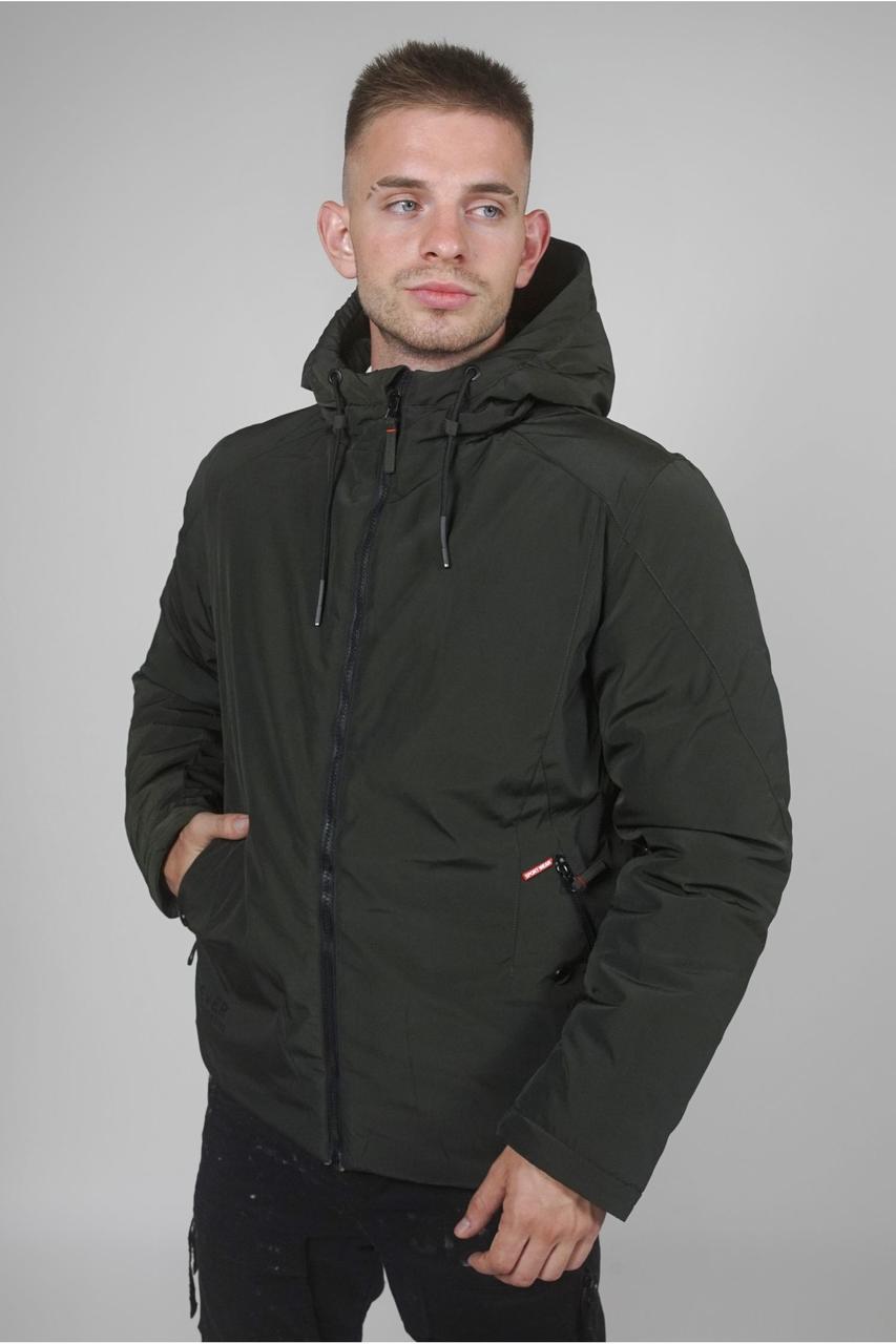 Куртка мужская FREEVER 8216