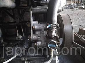 Насос гидроусилителя руля Nissan X-Trail T30 Primera P12 2,0 2,5 бензин