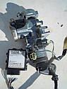 Блок управления двигателем (Комплект) Mazda 323 BJ 2000-2002г.в. 2.0 дизель, фото 4