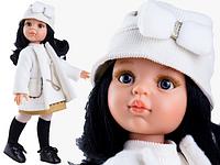 Кукла Карина 32 см Paola Reina 04404