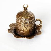 Турецкие наборы чашек для кофе по восточному