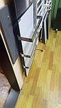 Электрический полотенцесушитель тм Stinex Ceramic 500/220-TOWEL (2L) White, фото 3
