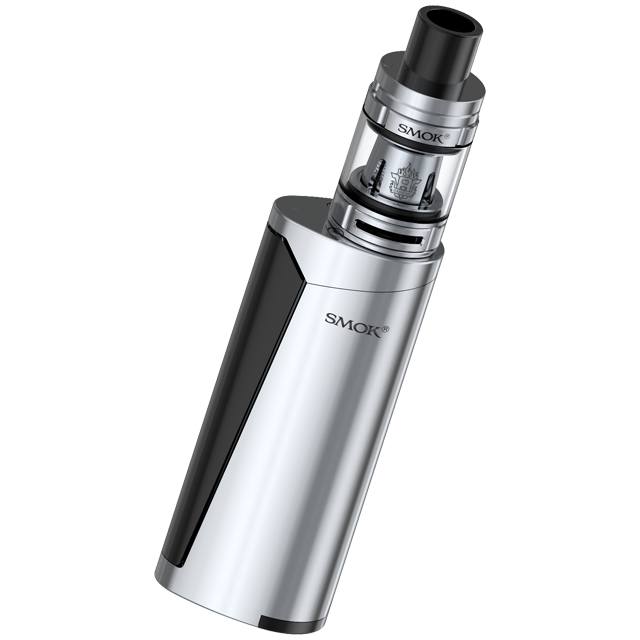 Электронная сигарета SMOK PRIV V8 (Silver)
