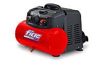 Безмасляный компрессор поршневой прямоприводный CUBY 6/1100 FIAC 1129981039 (Италия)
