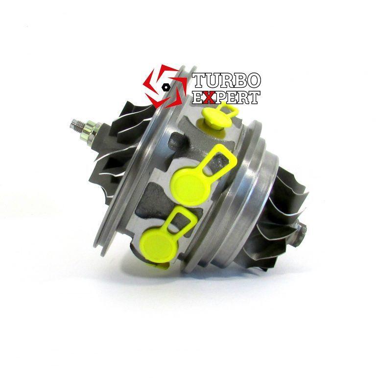 Картридж турбины 49178-06300, Subaru Impreza GT 555, 162 Kw, 58T, 14411AA091, 14412AA092, 1997+