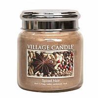 Ароматическая свеча Village Candle Пряности (время горения до 105ч)