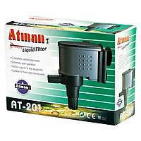 Помпа, голова фильтра для аквариума Atman AT-201
