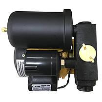 Насосная станция OPTIMA OP-101 mini 130Вт чугун, латунная крыльчатка, фото 2