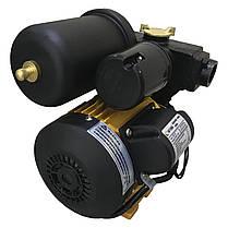 Насосная станция OPTIMA OP-101 mini 130Вт чугун, латунная крыльчатка, фото 3