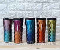Термокружка репліка Starbucks 500 colorful репліка старбакс