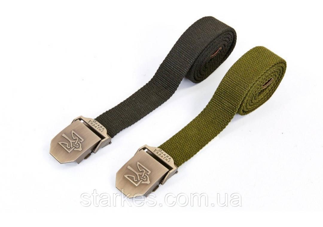 Ремни тактические брючные с тризубом на выбор, код : 614.