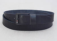Мужской ремень большого размера Томму (натуральная кожа), фото 1