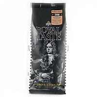 Кофе в зернах Royal Taste Crema