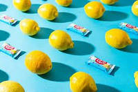 Kit Kat Lemon Salt 1 Батончик