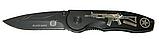 Нож складной Black Hawk, фото 2