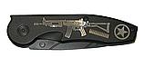 Нож складной Black Hawk, фото 4