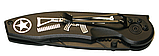 Нож складной Black Hawk, фото 5