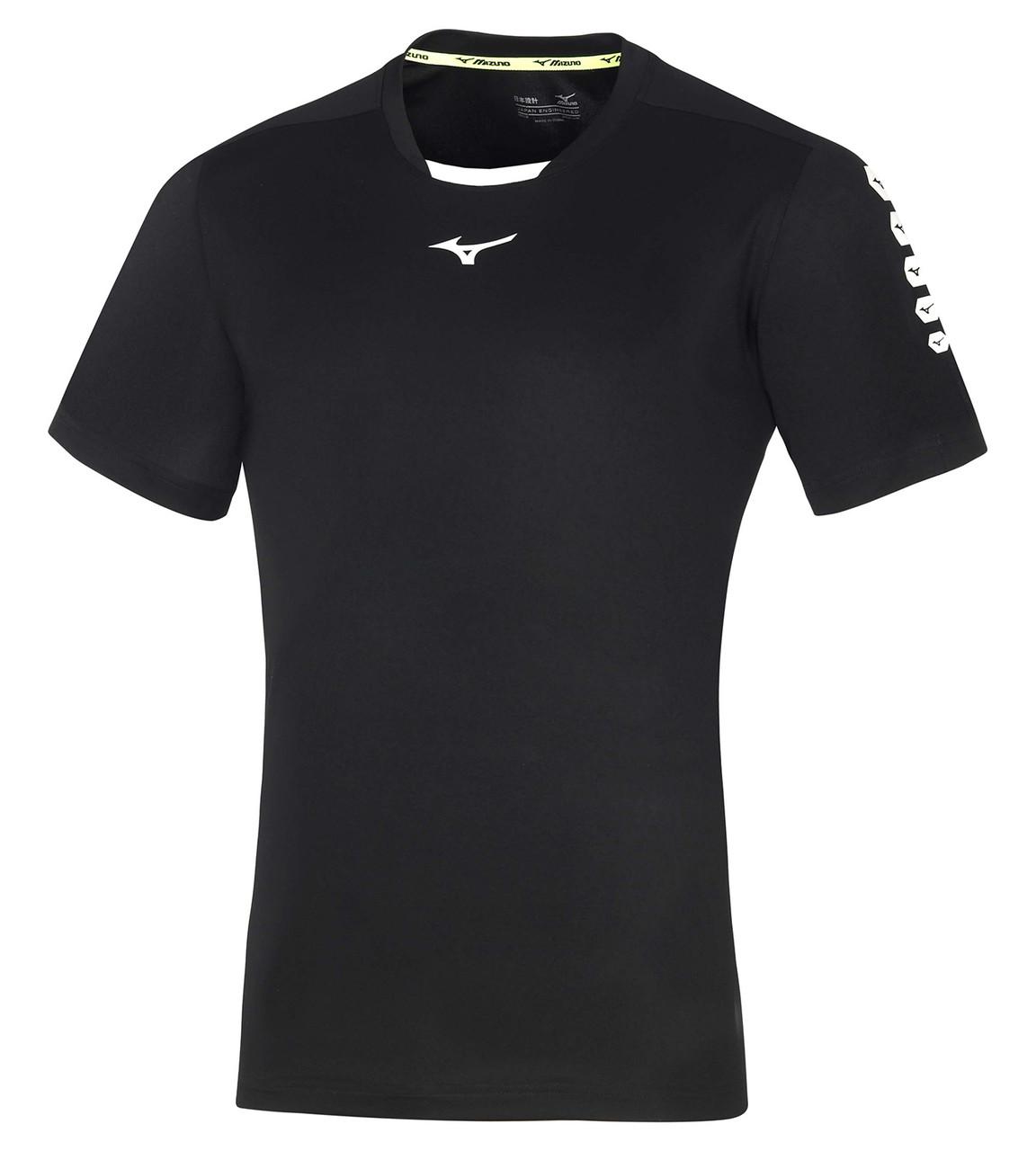 Футболка Mizuno Soukyu Shirt (X2EA7500-09)