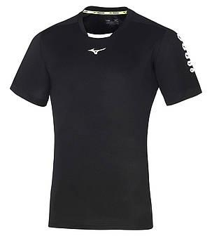 Футболка Mizuno Soukyu Shirt (X2EA7500-09), фото 2