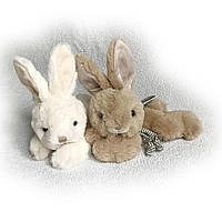 Мягкие игрушки Буковски зайчики Buster и Coco, 15cm