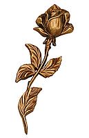 Бронзова троянда на пам'ятник G 29270/18*6