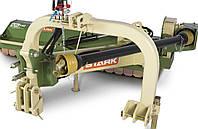 Мульчирователь KDL 140 Profi STARK c гидравликой (1,40 м, молотки, вертикальный подъем), фото 1