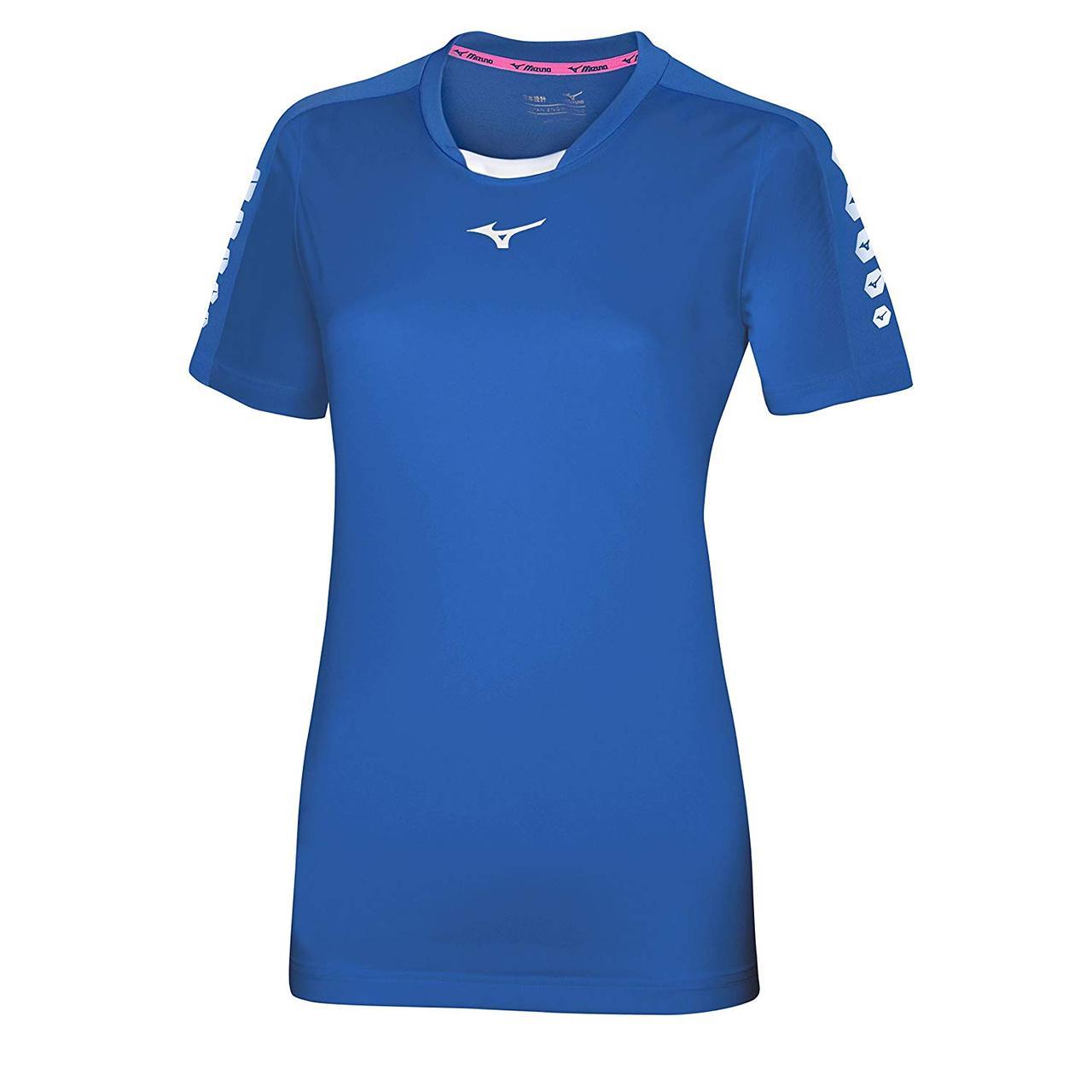 Футболка Mizuno Soukyu Shirt (W) X2EA7700-22