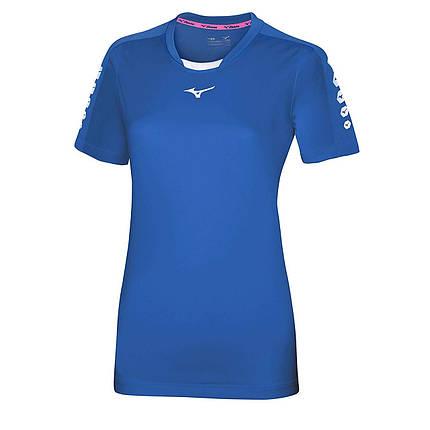 Футболка Mizuno Soukyu Shirt (W) X2EA7700-22, фото 2