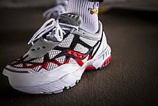 Мужские кроссовки  Saucony Grid Web 70466-2s, фото 2