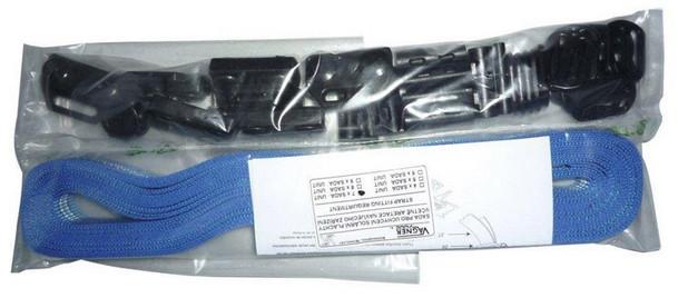 Комплект крепления Vagner Pool 6011007 защитного покрытия к штанге, 7 фиксаторов