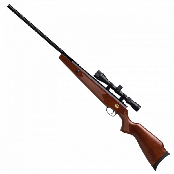 Гвинтівка пневматична з оптичним прицілом Beeman Elkhorn (3-9х32, 4.5 мм)