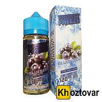 Жидкость для вейпа Project Freeze | 120 мл