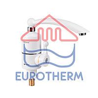 Проточный водонагреватель ZERIX ELW-16 3 кВт кран с подогревом воды