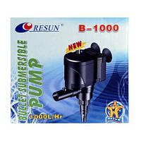 Помпа, голова для аквариумного фильтра Resun B-1000