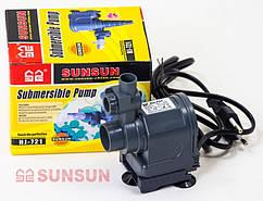 Помпа, голова фильтра для аквариума SunSun HJ-721