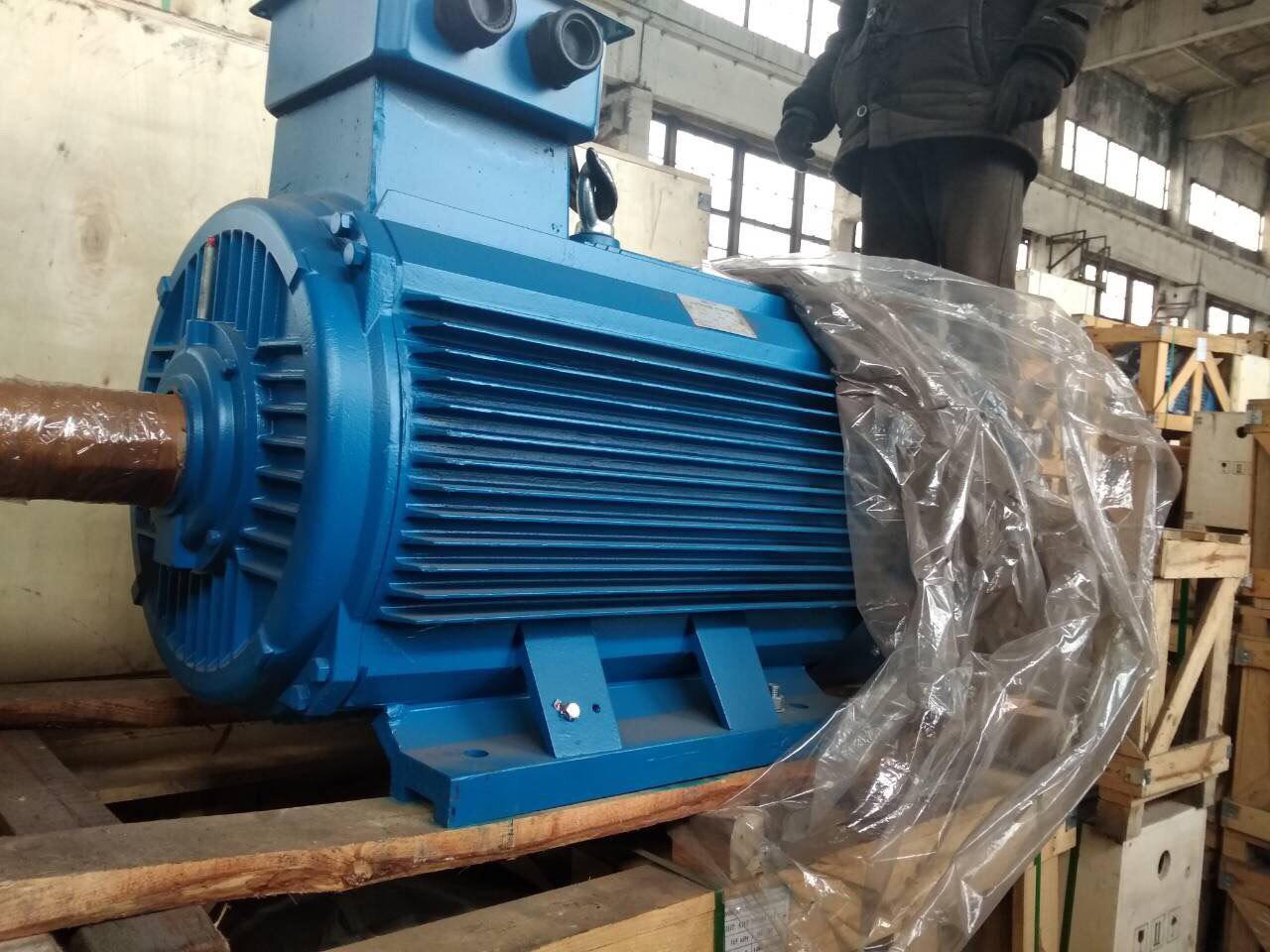 Электродвигатель АИР355М2 315 кВт 3000 об/мин Украина