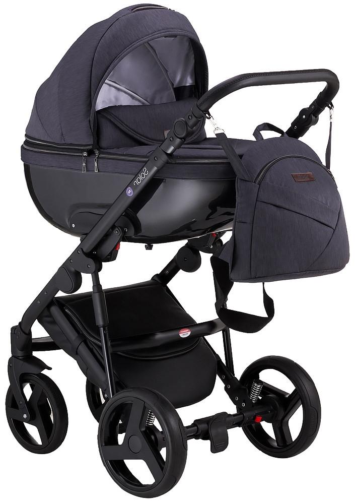 Детская коляска универсальная 2 в 1 Bair Solar BS-732 (Беир Солар)