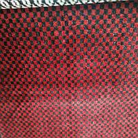 Автоткань для обшивки автосалонов автобусов ширина 150 см сублимация 0373-бордо