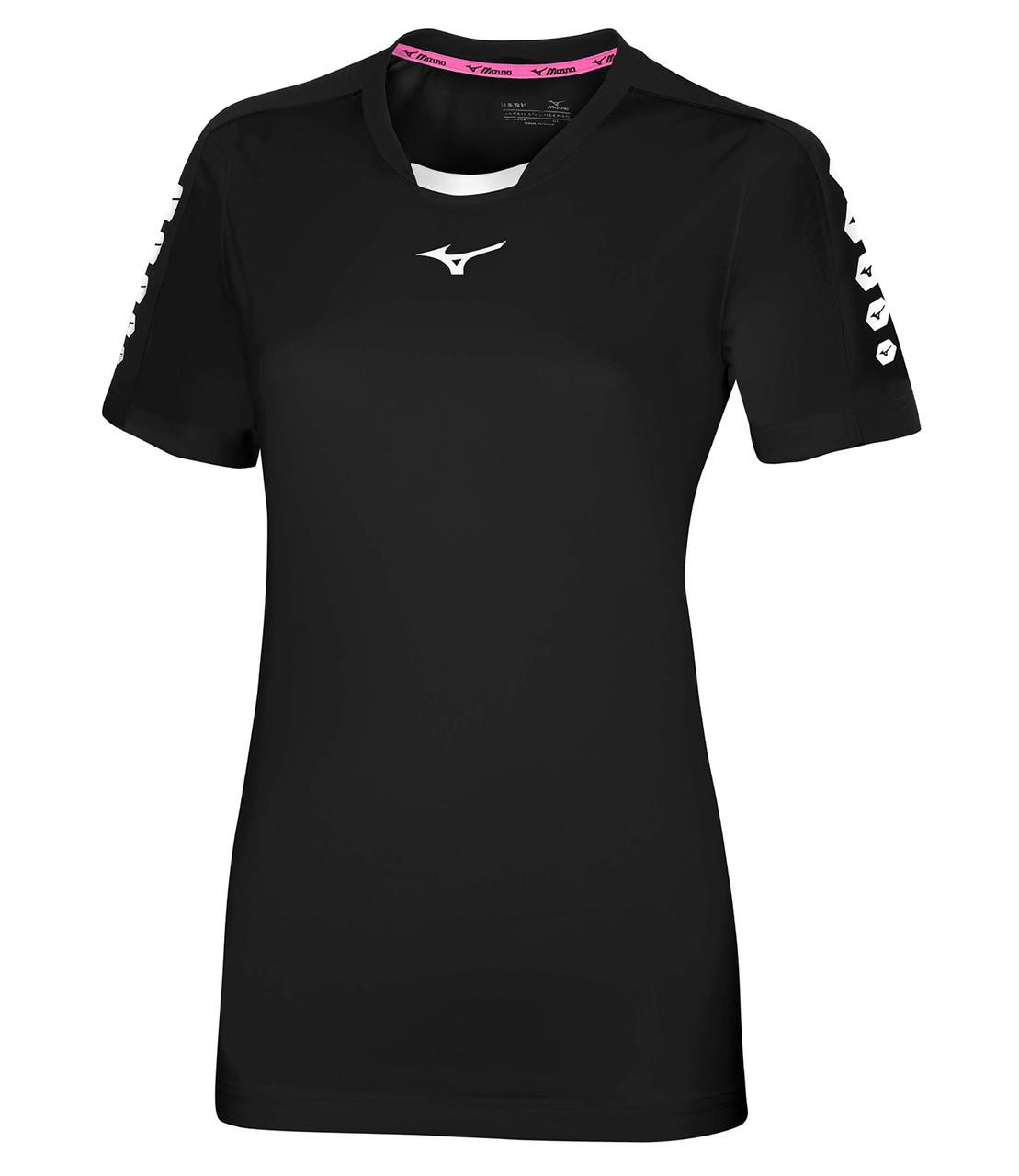 Футболка Mizuno Soukyu Shirt (W) (X2EA7700-09)