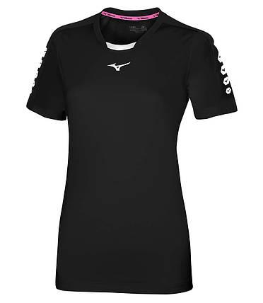 Футболка Mizuno Soukyu Shirt (W) (X2EA7700-09), фото 2