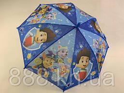Дитячий парасольку для хлопчиків «Щенячий паьруль»