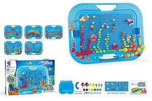 Мозаика 3169-7 морские животные