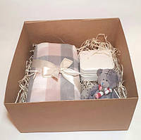 Подарочная коробка BOX Премиум