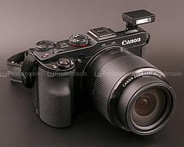 Фотоаппарат Canon Powershot G3X
