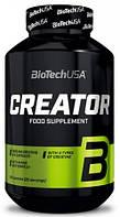 Креатин BioTech - CreaTor (120 капсул)
